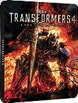 Transformers 4: L'Era dell'Estinzione...