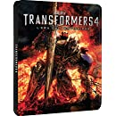 Transformers 4: L'Era Dell'Estinzione - Steelbook...
