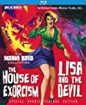 Lisa and the Devil (Special Double Fe...