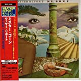Mr Gone by Sony / Bmg Japan