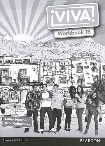 Viva! 1 Workbook B Pack