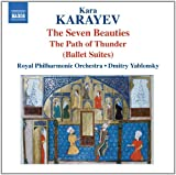 Ballet Suites-the Seven Beauties/the Path of