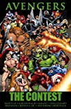 Bill Mantlo Avengers: The Contest Premiere HC