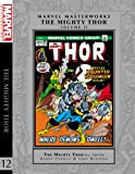 img - for Marvel Masterworks: The Mighty Thor Volume 12 book / textbook / text book