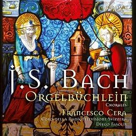 Passion Chorales: Christe, du Lamm Gottes, BWV 619