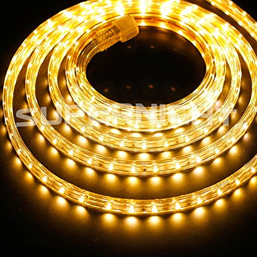 DVW 3m / 10Ft SMD 3528 180 LEDs Strip Lights,