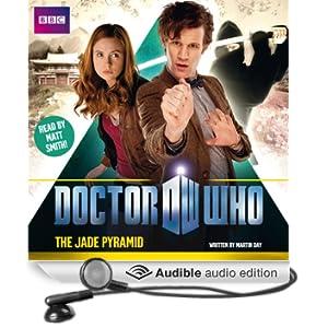 Doctor Who: The Jade Pyramid (Unabridged)