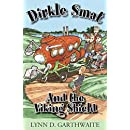 Dirkle Smat and the Viking Shield