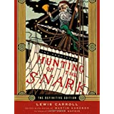 The Annotated Hunting of the Snarkpar Lewis Carroll