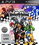 KINGDOM HEARTS: HD 1.5 ReMIX - Limited Edition