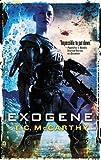 Exogene (The Subterrene War Trilogy)