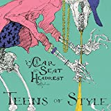 Buy Car Seat Headrest – Teens of Style New or Used via Amazon