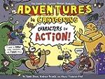 Adventures in Cartooning: Characters...