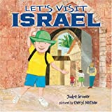 img - for Let's Visit Israel book / textbook / text book