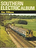 Southern Electric Album Alan Williams