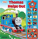 Thomas the Tank Engine: Thomas Helps Out (Interactive Sound Book) (Interactive Play-A-Sound)