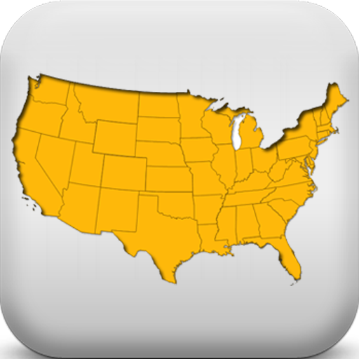 Amazon.com: 50 States Challenge Game: Appstore for Android
