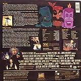 The Pagemaster (Widescreen) (12 Laserdisc)