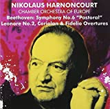 Nikolaus Harnoncourt; Chamber Orchestra of Europe Beethoven: Symphony No.6