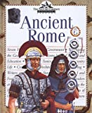 Ancient Rome (Nature Company Discoveries Libraries) (0783549091) by Roberts, Paul
