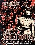 In Nomine Liber Servitorum