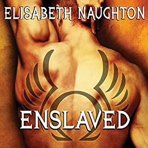 Enslaved: Eternal Guardians, Book 5 | [Elisabeth Naughton]