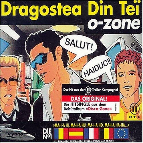 O-Zone - Mai Ai Hee (Dragostea Din Tei) - Zortam Music