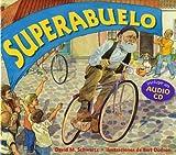 Superabuelo (Spanish Edition)