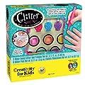 Creativity for Kids Glitter Nail Art