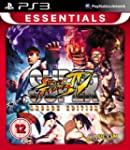 Super Street Fighter Arcade Edition E...