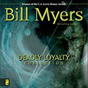Deadly Loyalty Collection: The Scream: Forbidden Doors, Book 9 | Bill Myers
