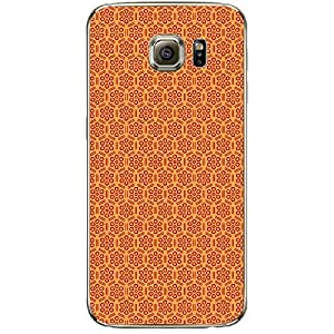 Skin4Gadgets ABSTRACT PATTERN 245 Phone Skin STICKER for SAMSUNG GALAXY S6 EDGE PLUS