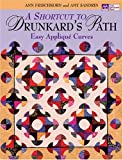 A Shortcut to Drunkard's Path: Easy Applique Curves (That Patchwork Place)