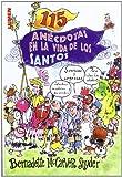 115 Anecdotas En La Vida de Los Santos (Spanish Edition)