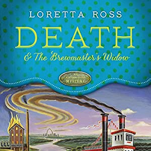 Death and the Brewmaster's Widow Audiobook