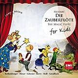 echange, troc Various - Mozart: Magic Flute for Kids
