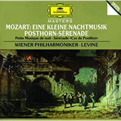 "Mozart: Serenade In D, K.320 ""Posthorn"" - 6. Minuetto"
