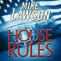 House Rules: A Joe DeMarco Thriller (       UNABRIDGED) by Mike Lawson Narrated by Joe Barrett