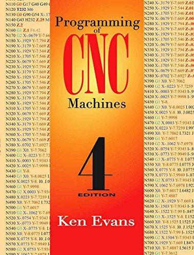 Programming of CNC Machines [Evans, Ken] (Tapa Blanda)