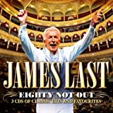 Eighty Not Outby James Last