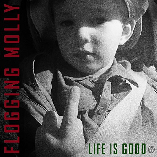 Vinilo : Flogging Molly - Life Is Good (LP Vinyl)