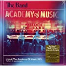 Live at the Academy Of Music 1971 [4CD/1DVD]