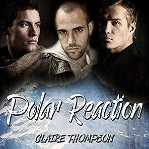 Polar Reaction Hörbuch