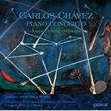Chavez Piano Concerto