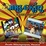 Arlekin Historia Musical Vol. 1 by Arlekin (2005-05-04)