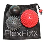 Pain Relief with FootFixx Massage Bal...