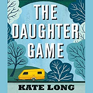 The Daughter Game Audiobook