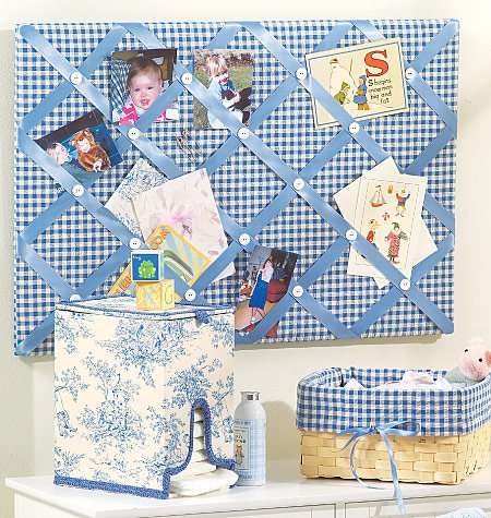 Baby Bedding Sewing Patterns | Patterns Gallery