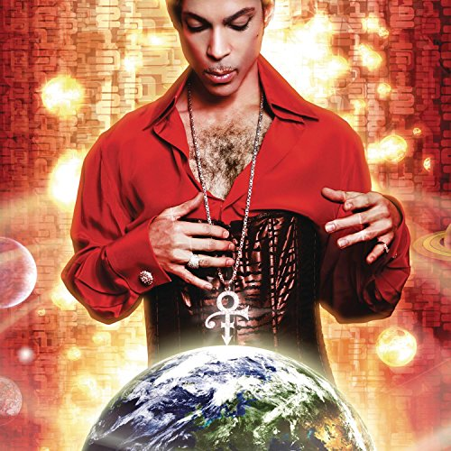 Prince - Planet Earth (The Sunday Mail) - Zortam Music