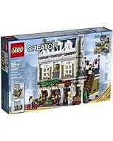 Lego - 300577 - 10243 - Collezionisti Ristorante Parigino